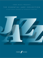 The Essential Jazz Collection (piano)