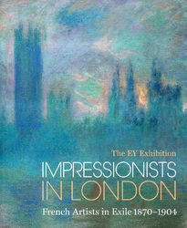 The Ey Exhibition: Impressionists in London French Artists in Exile 1870-1904