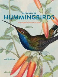 The Family of Hummingbirds The Complete Prints of John Gould