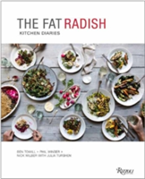 The Fat Radish Kitchen Diaries Putting Vegetables at the Center of the Plate