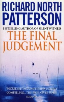 The Final Judgment by Richard North Patterson