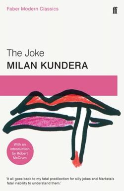 The Joke Faber Modern Classics