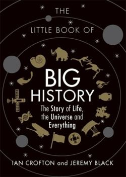 The Little Book of Big History : The Story of Life, the Universe and Everything