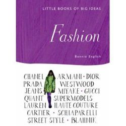 The Little Book of Big Ideas Fashion