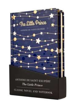 The Little Prince Gift Pack