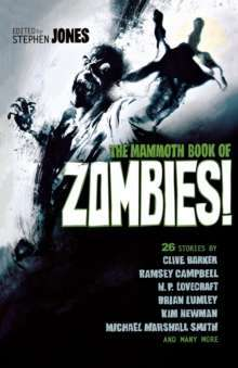 The Mammoth Book of Zombies
