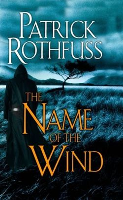 The Name of the Wind : 1