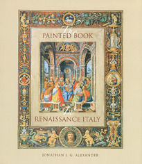 The Painted Book in Renaissance Italy : 1450-1600