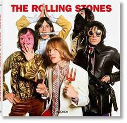 The Rolling Stones Updated Edition
