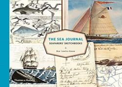 The Sea Journal : Seafarers' Sketchbooks