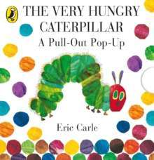 The Very Hungry Caterpillar Activity Placemats