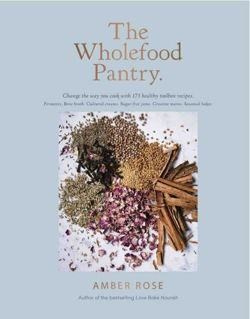 The Wholefood Pantry