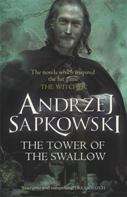 The Witcher: The Tower of the Swallow