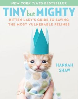 Tiny But Mighty : Kitten Lady's Guide to Saving the Most Vulnerable Felines