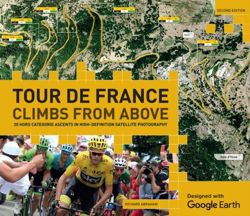 Tour de France: Climbs from Above