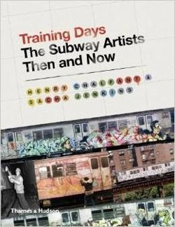 Training Days The Subway Artists Then and Now