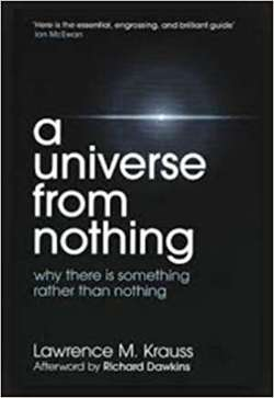 UNIVERSE FROM NOTHING PA