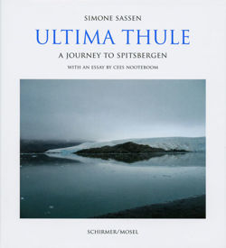Ultima Thule : A Journey to Spitzbergen