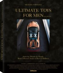 Ultimate Toys for Men - New Edition : 2