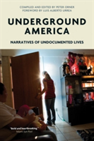 Underground America Narratives of Undocumented Lives