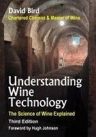 Understanding Wine Technology - The Science of Wine Explained