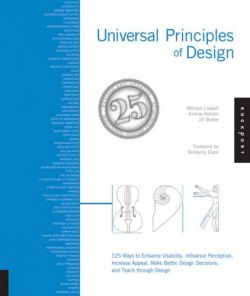 Universal Principles of Design (Revised and Updated)