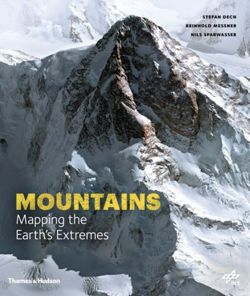 Unseen Extremes Mapping the World's Greatest Mountains