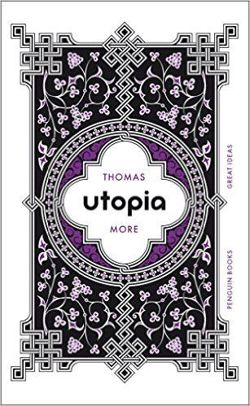 Utopia (Penguin Great Ideas)