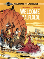 Valerian:  Welcome to Alflolol