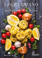 Vegetariano 400 Regional Italian Recipes