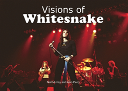 Visions of Whitesnake