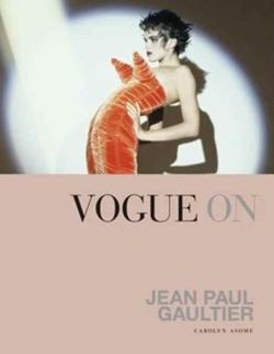 Vogue on: Jean Paul Gaultier