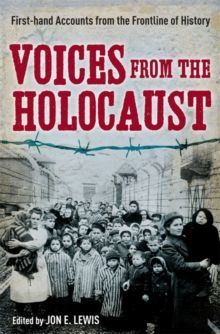 Voices from the Holocaust