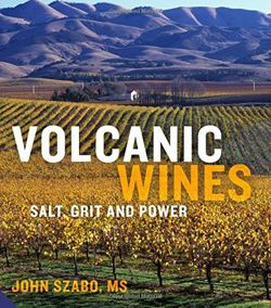 Volcanic Wines: Salt, Grit and Power