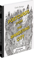 Wandering City Postcards