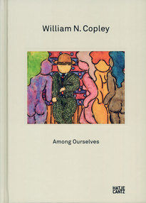 William N. Copley – Among Ourselves