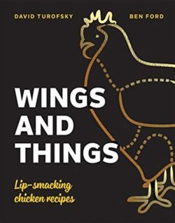 Wings and Things : Lip-smacking chicken recipes