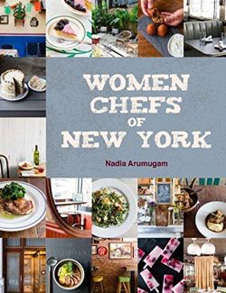 Women Chefs of New York