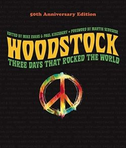 Woodstock: 50th Anniversary Edition