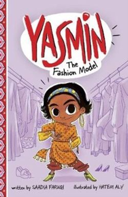 Yasmin the Fashion Model