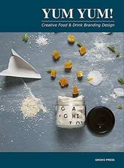 Yum Yum: Creative Food & Drink Branding Design