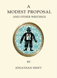 A Modest Proposal and Polite Conversation