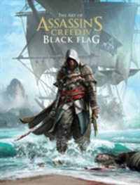 Art of Assassin's Creed IV The Black Flag