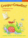 CREEPYCRAWLIES INITIALGRADE 1