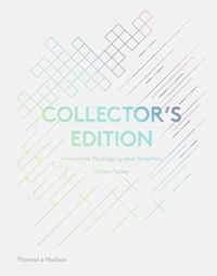 Collector's Edition: Deluxe Graphic Design Packaging for Today