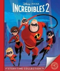 DBW: INCREDIBLES 2