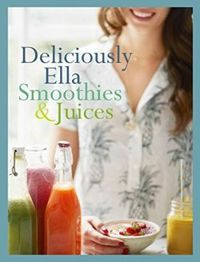 Deliciously Ella: Smoothies & Juices Bite-size Collection