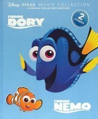 Disney Movie Collection: Finding Dory/Finding Nemo
