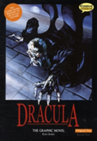 Dracula The Graphic Novel Original Text