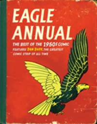Eagle Annual The Best of the 1950s Comic